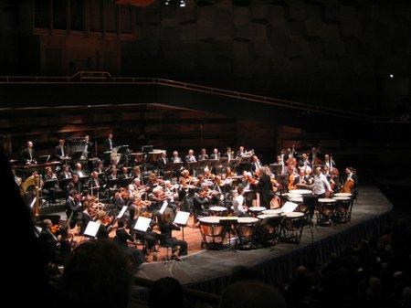 Транс в классической обработке , инструментальный оркестр