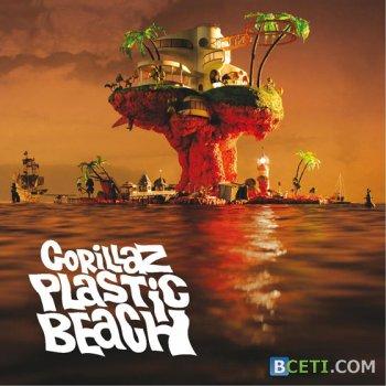 Gorillaz - Plastic Beach 2010 [FLAC]