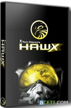 Tom Clancy's H.A.W.X. version 1.02 (NEW/RUS/RePack/4.35 Gb)