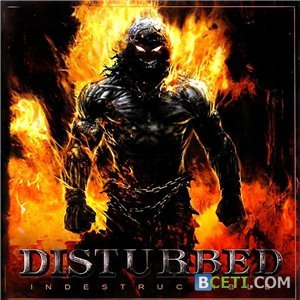 Disturbed - Discography