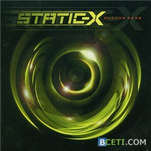 STATIC-X DISCOGRAPHY