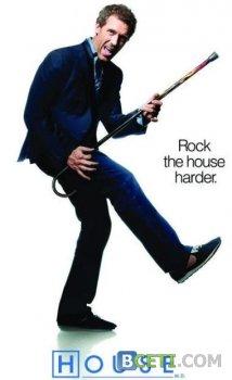 Доктор Хаус / House M.D. (2004-2010) HDTVRip ВСЕ СЕЗОНЫ