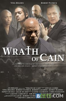 Гнев Каина / The Wrath of Cain (2010) DVDRip