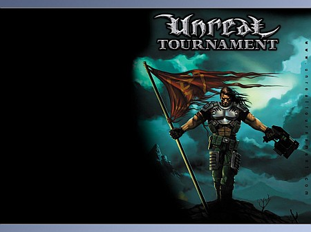 Unreal Tournament 99 + СЕРВАК