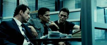 Мальчики-налетчики / Takers (2010) DVDRip