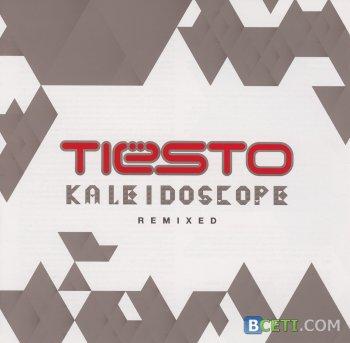 Tiesto Kaleidoscope Remixed