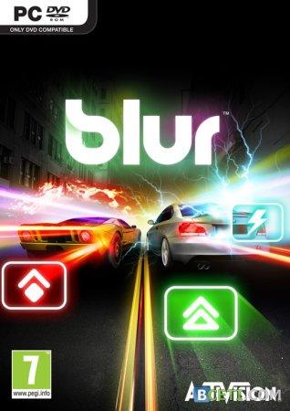 Blur (2010) PC